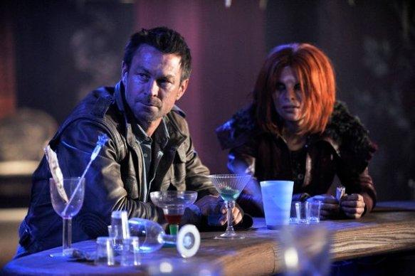 Joshua and Irisa
