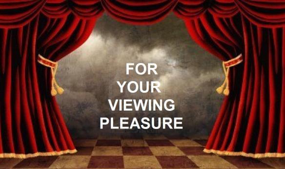 Viewing pleasure