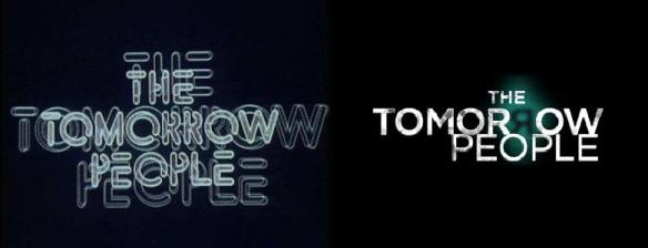 The Tommorrow People Opening Credits
