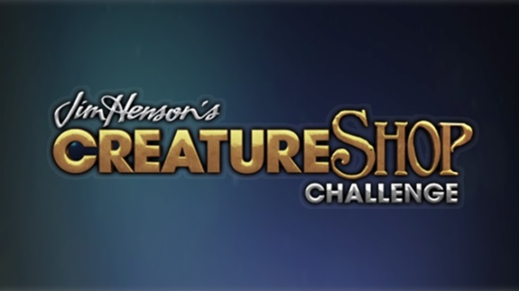 Jim Henson's Creature shop challenge Logo