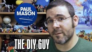 Paul mason 1