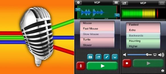 Voice Plus Banner