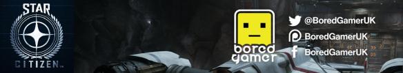 bored gamer banner